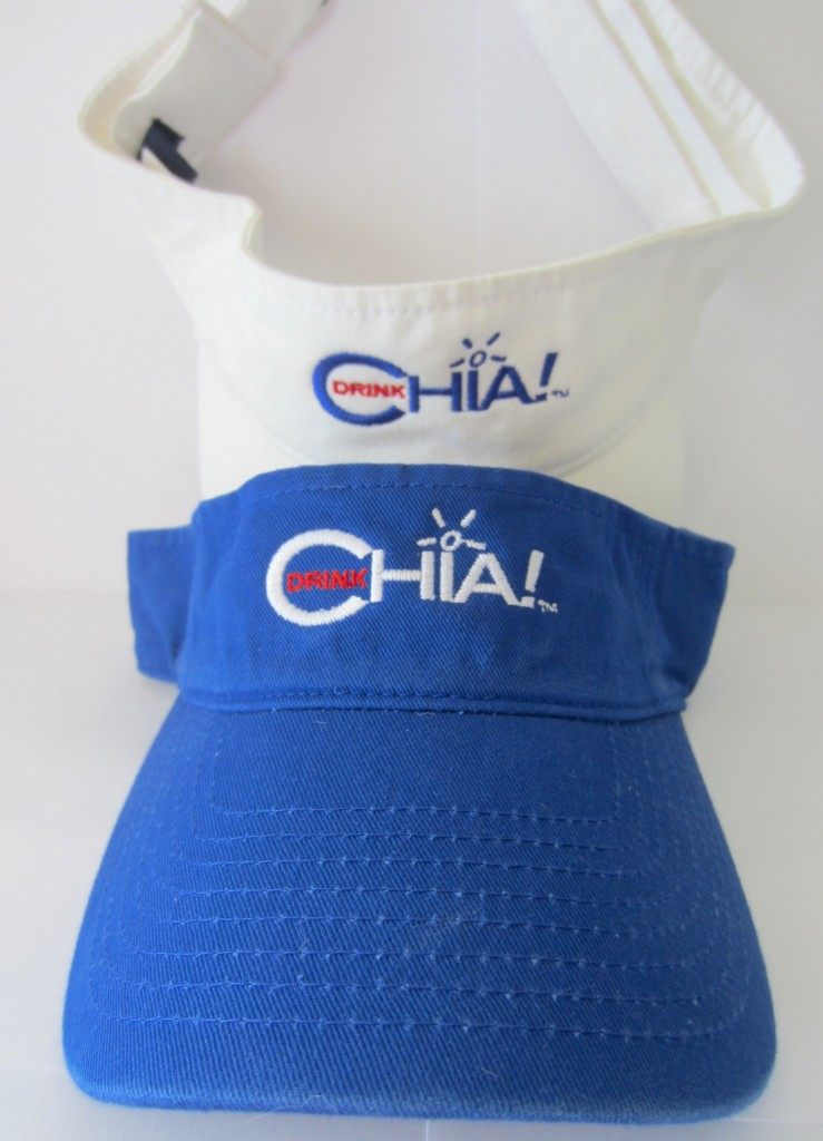 Drink Chia Giveaway 3