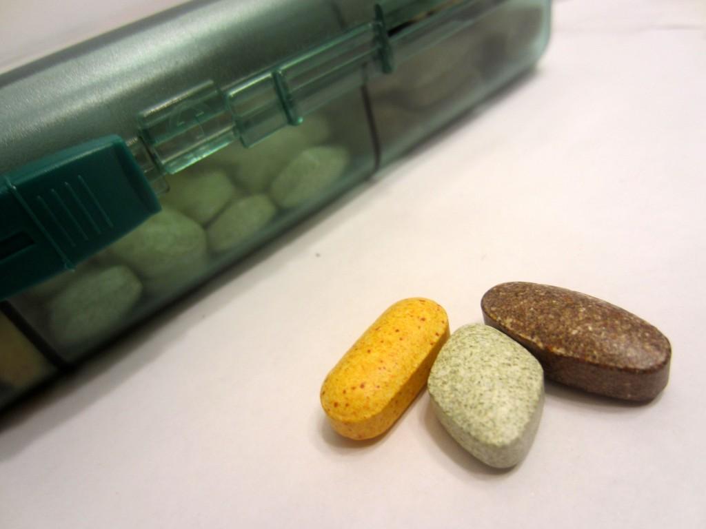 Nutrlilite DoubleX Vitamins