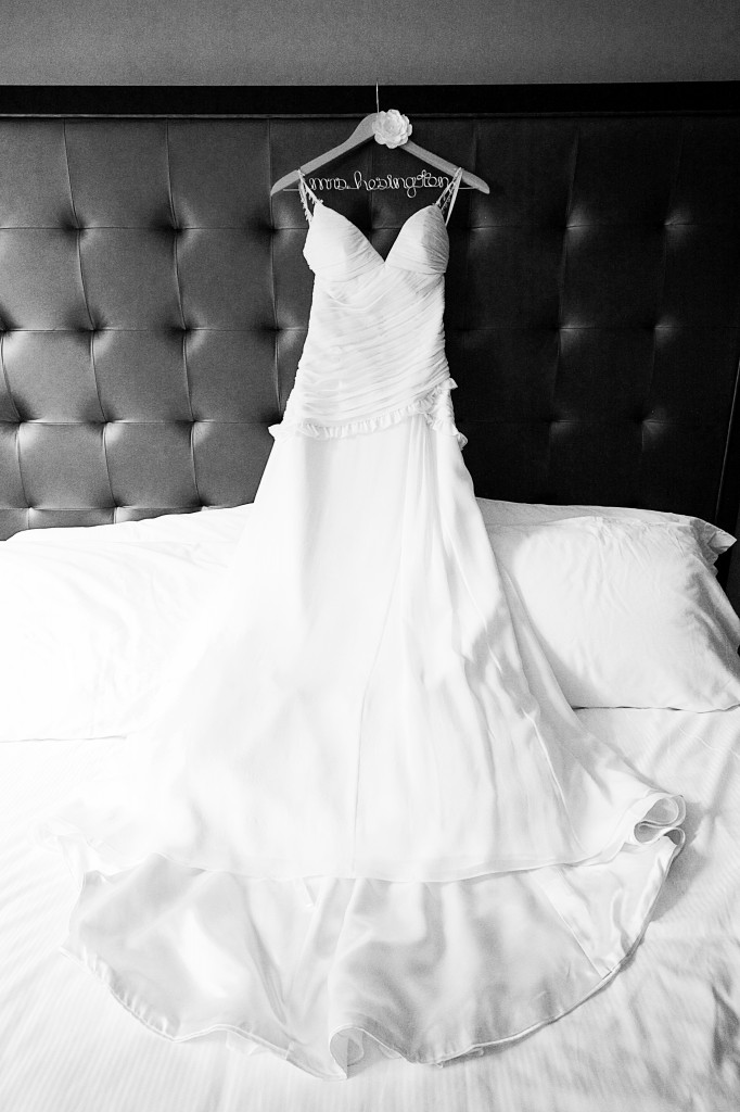 Hesington Wedding Dress