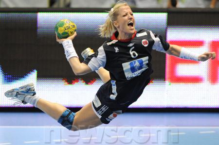 Olympics 2012 Handball photo