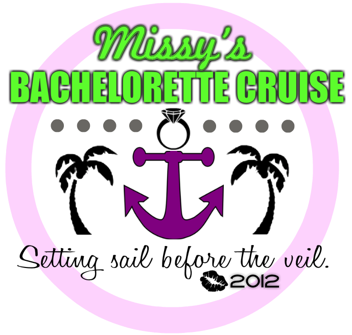 Bachelorette Cruise T-Shirts