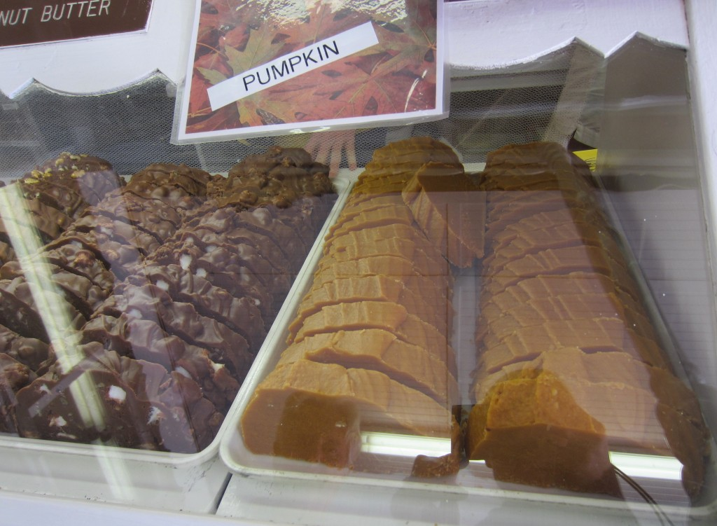 Yates Cider Mill Fudge
