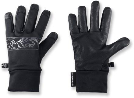 Outdoor Research sensor gloves for women