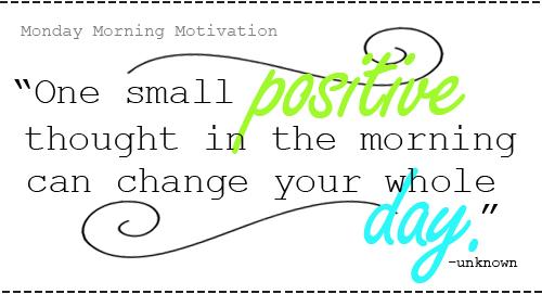 monday morning motivation life in leggings