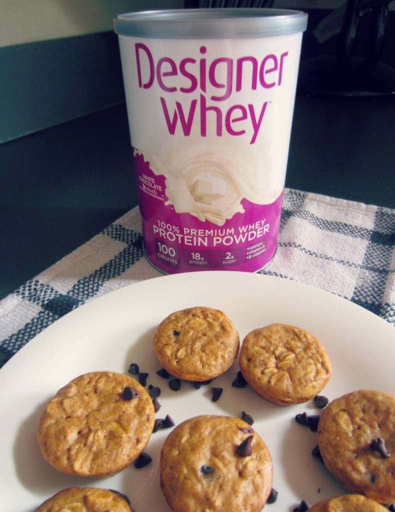 designer whey white choclat
