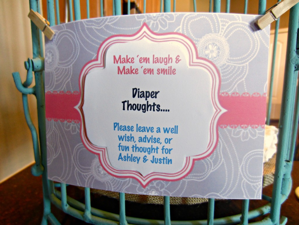 baby shower on pinterest baby shower games baby showers and diapers