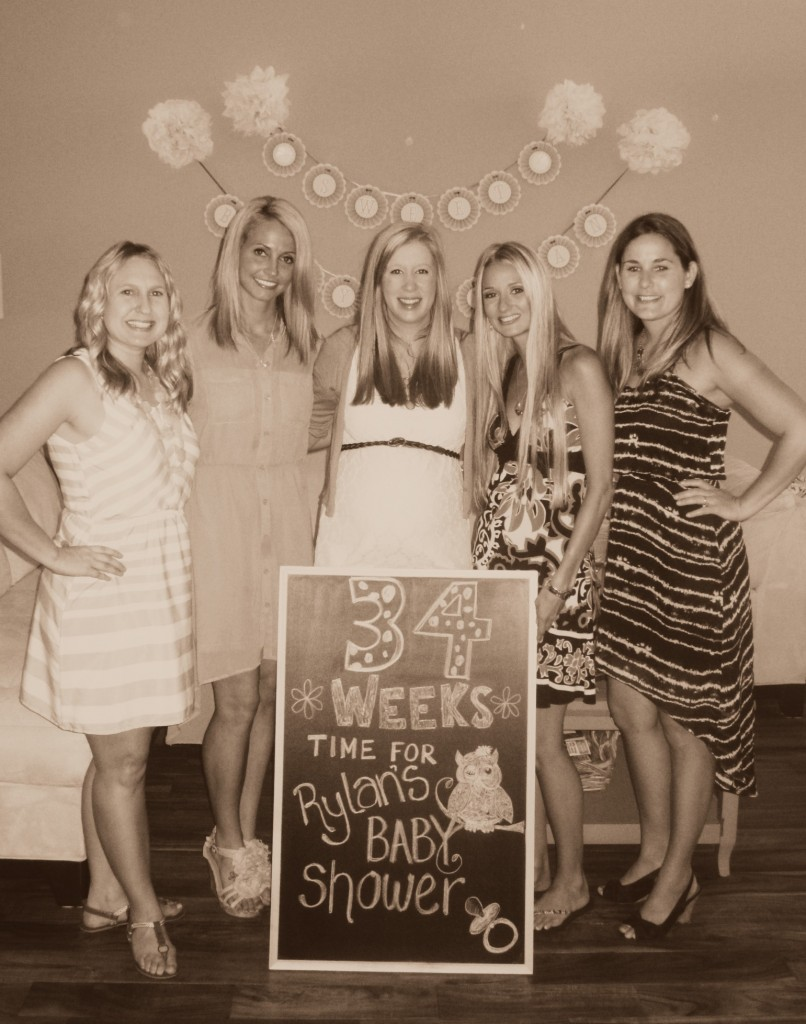 Ashleys Baby Shower 42