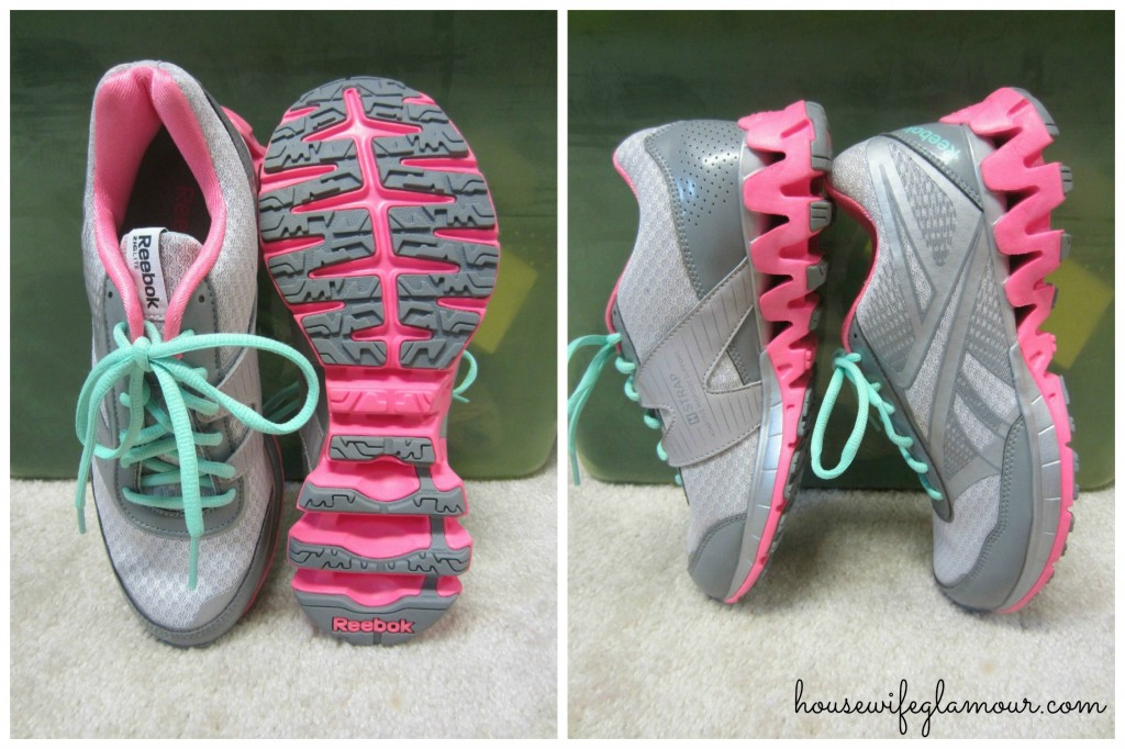 Reebok ZigKick Running Shoe
