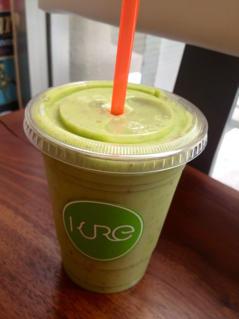 Kure Green Smoothie