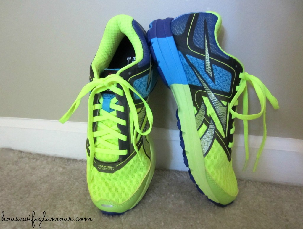 Reebok ONE Series Running Shoe