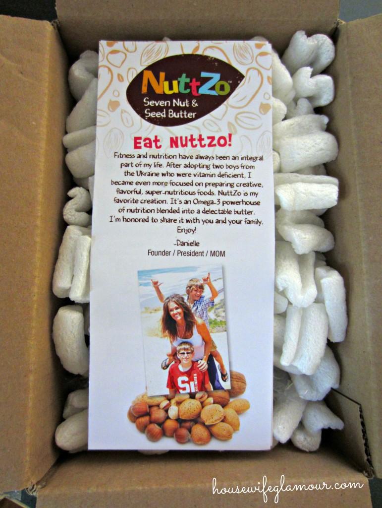 Eat Nuttzo