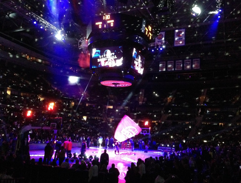 detroit pistons intros