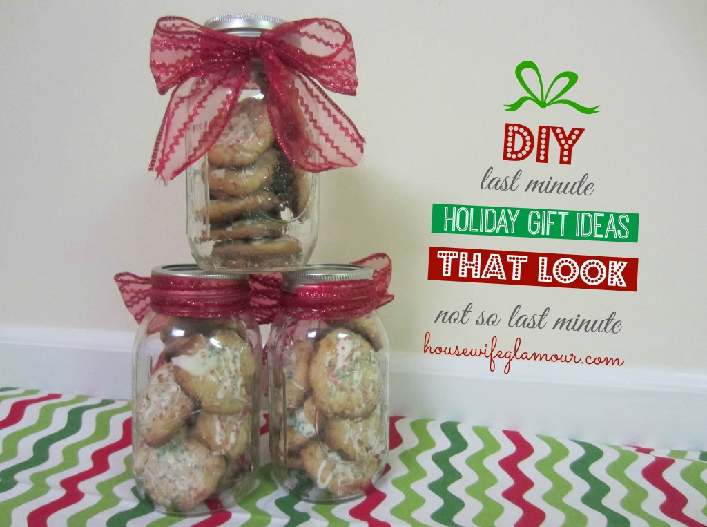 Easy last minute holiday gift ideas life in leggings for Easy last minute christmas gifts to make