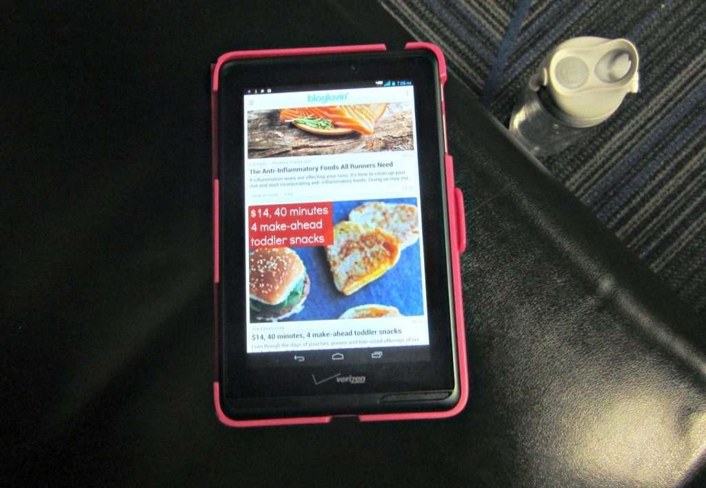 verizon tablet for traveling