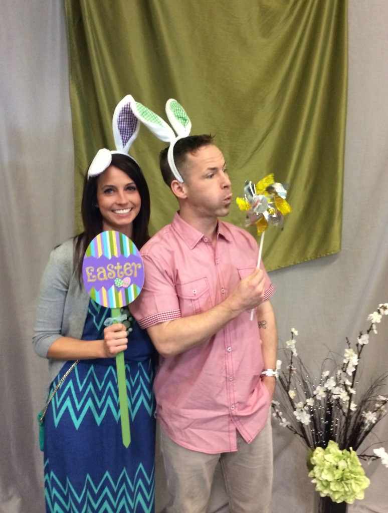 funny easter photo 2014
