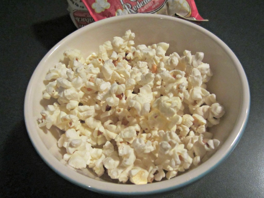 oriville redenbacher smart pop mini bag