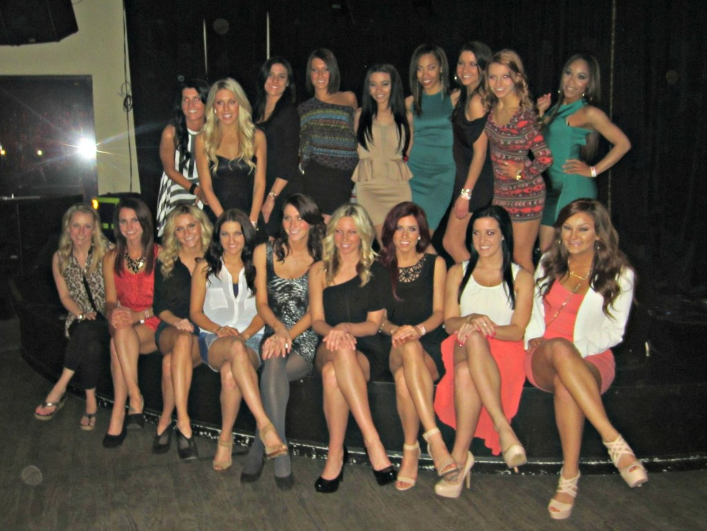 pistons dancers 2013-14 pic