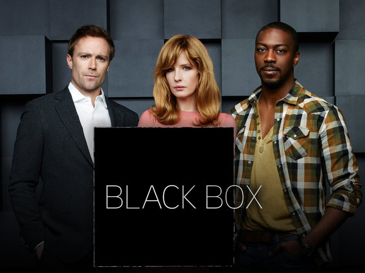 black box tv show