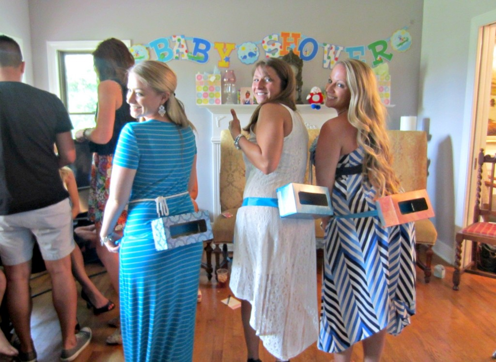 fun baby shower games to break the ice cool baby shower ideas