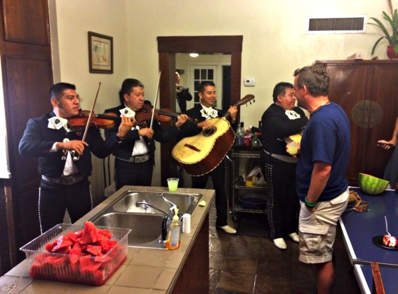 Miriachi band for birthday jpg