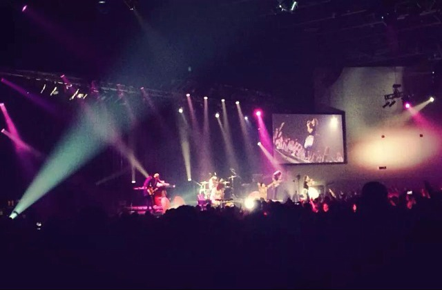 Hillsong Young and Free concert plymouth.jpg