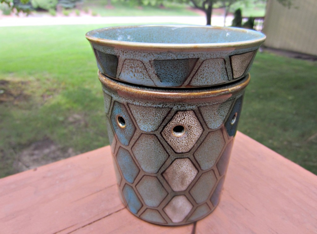 scentsy scent warmer