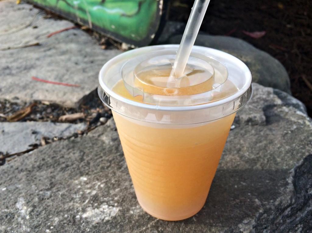 cider slush cider mill