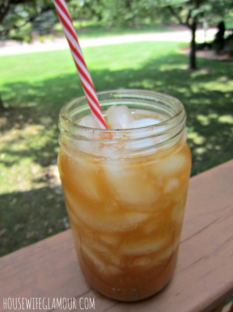 metamucil iced tea recipe