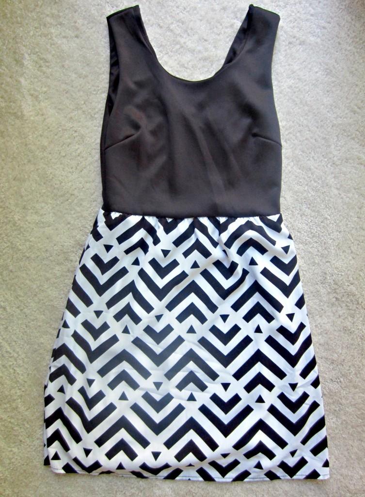 stitch fix 41hawthorn harriet geo print dress