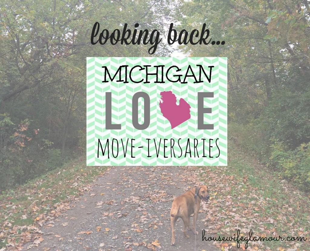 Michigan Move-Iversaries cover