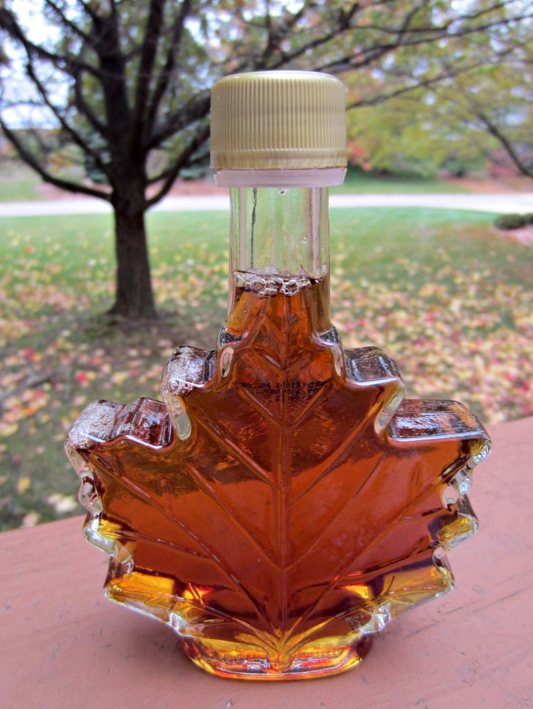 #fitmaple canadian maple syrup