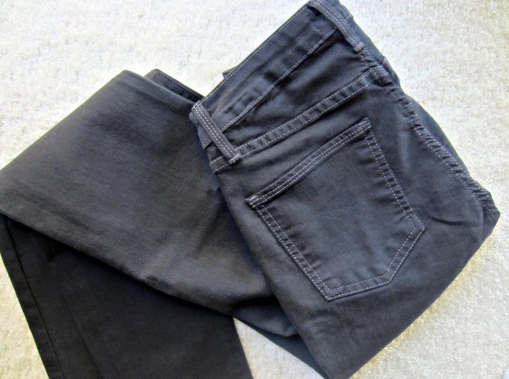 stitch fix just black jacob high rise skinny jean