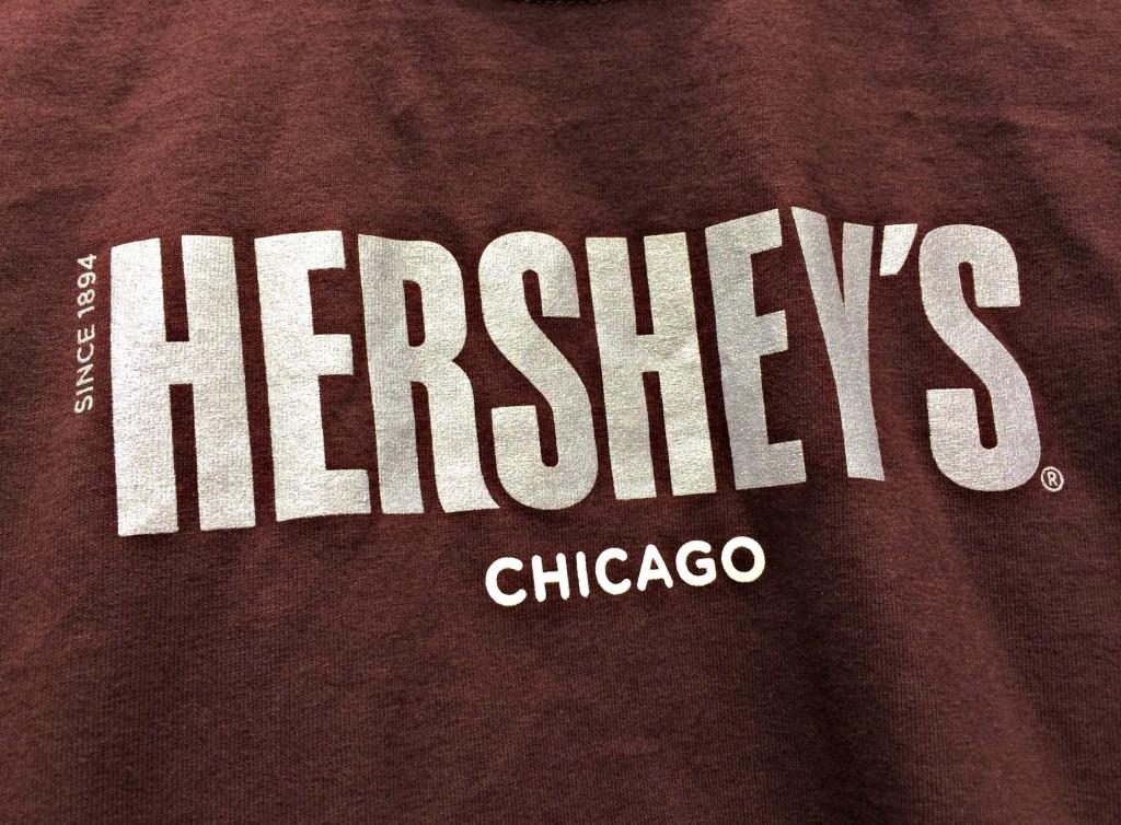 Hershey's Chicago