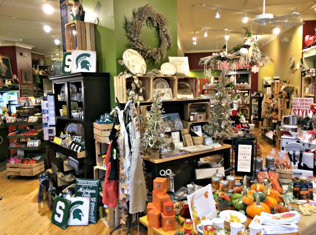 clarkston shop