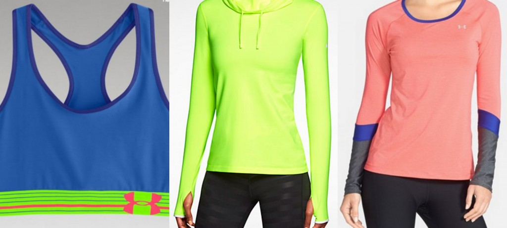 winter layering pieces for running
