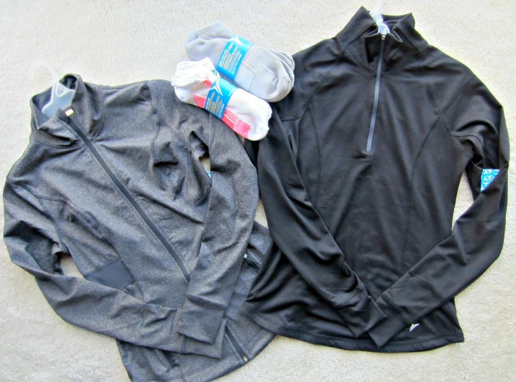 old navy active zip up jackets
