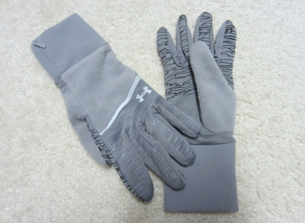 under armour see me go running gloves
