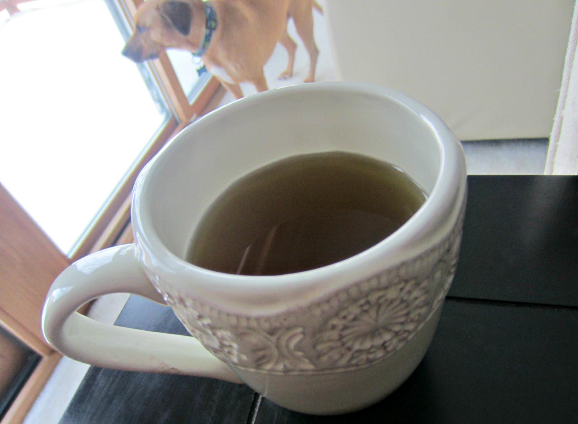 urban remedy herbal beauty tea